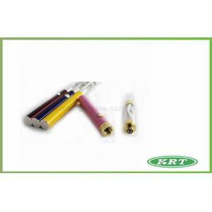 China Slim 850 Puffs Super Mini Electronic Cigarette Esmart 310mAh With 510 Thread on sale
