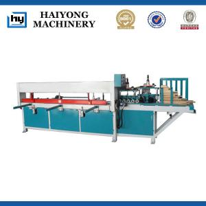 China woodworking finger jointing machine/  finger joint press/ finger joint assemble on sale