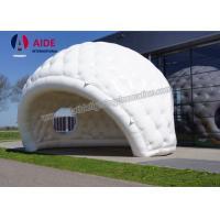 Air Inflatable Event Tent Custom Pop Up TentsOutdoor Digital Printing