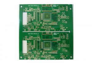 China Multilayer PCB Circuit Board with High Quality Best Price From China Manufacturer on sale