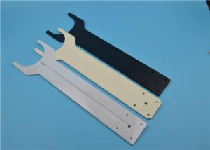 China Ceramic Handling Arms Advanced Technical Ceramics For Semiconductor Industry on sale