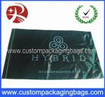 LDPE Self Sealing Poly Mailing Bags For Novelties / Clothing Packing