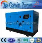 Weichai/Weifang Ricardo Sound Proof Diesel Power Generator Sets