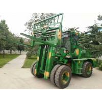 China CE Port Handling Equipments 3000kg Rated Loading Capacity Max. Lifting Height 6000mm on sale