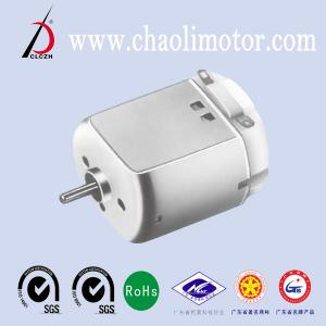 China ChaoLi DC Micro Auto Parts 260 Motor For Car Mirror And Car Lock on sale