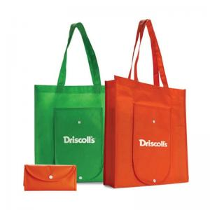 China CMYK Eco Friendly Non Woven Bags on sale
