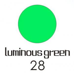 Luminous Green Color Rubber Coat Spray Paint Mixture MSDS