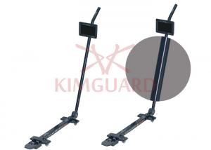 China CheckPoint  Under Vehicle Surveillance System , Car Security Scanner With Camera Cargo Inspection on sale