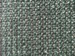 Red verde impermeable 30g/m2 - 350g/m2 del shading de Sun de la cerca