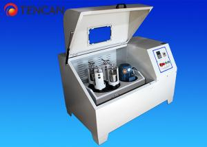China 12L Full-directional Planetary Ball Mill With Compact Structure & Stable Operation For Powder Milling on sale