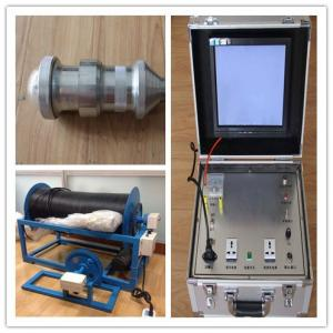 China For Geothermal Investigation Inspection Camera ,Inspection for Geological Survey on sale