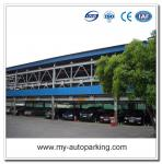 China Top Smart Puzzle Car Parking Systems/ Companies Looking for Distributors/Agents/Representative Wordwide