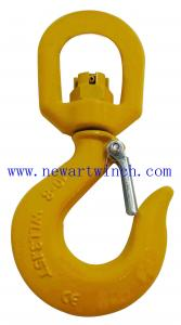 China G80 Swivel Hook With Latch on sale