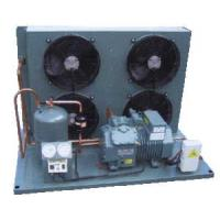 China Customized side discharge condensing unit on sale