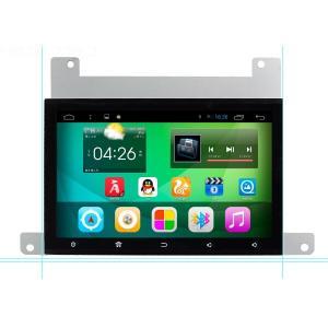 China Professionnel 9 lien 3G WIFI de miroir de navigation de GPS d'autoradio de lecteur DVD de Viaggio Fiat on sale