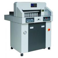 China THC series Hydraulic Numerical-control paper guillotine on sale