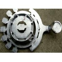 China 1 cav Aluminium Die Casting Lamp parts , Metal Injection Molding on sale