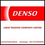 DENSO Genuine and new common rail fuel injector 6261-11-3200 , 6261113200 , 6261 11 3200 ,for KOMATSU