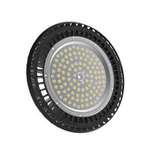 China Small Size UFO LED High Bay Light 100W For Logistics Centers / Exhibition Halls on sale