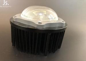China 100deg IP65 High Power LED Module , Light Modules 100-150w 125lm/W Efficiency on sale