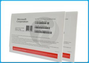 China Desktop Microsoft Windows 7 License Key , Windows 7 Professional Full Retail Version on sale
