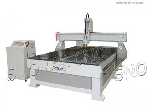 China 2030 single head wood glass acrylic pvc cutting engraving furniture  CNC Router on sale
