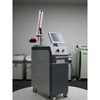 Professional1064nm&532nm nd yag laser machine tattoo removal and skin rejuvenation