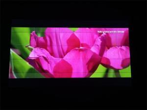 China Indoor Digital Signage Lcd Video Wall , Narrow Bezel Multi Screen Display Wall on sale