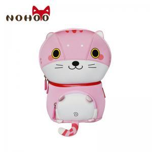 China neoprene eco-friendly Kids School Bag Preschool animal Backpack on sale