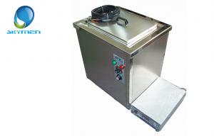 China 110V / 220V Industrial Ultrasonic Cleaner For Musical Instruments JTS-1036 on sale