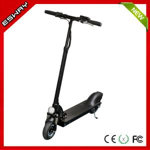 China ESWAY E1 folding two wheeled electric scooter with lithium battery on sale