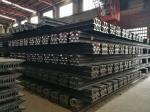 Industrial Standard Light Steel Rail Q235/BG11246-2012 Grade OEM Accepted