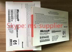 China 5 CALS Windows Server 2008 OEM Retail Box Activation Sever License 32 Bit * 64 Bit on sale