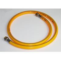 China High Pressure PVC Spray Hose / Agriculture Water Spray Pipe Tube With Fittings on sale