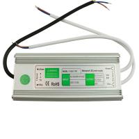 China Anti Corresion LED Light Power Supply DC12V Output 80w 100w 120w CE Approval on sale