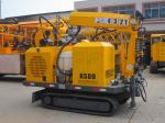 4 Telescopic Boom Robotic Shotcrete Machine Diesel Drive System 4.6 T Weight