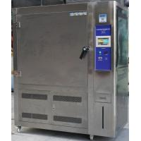 Environmental Climatic Tester, UV lamp accelerated weathering test Chamber