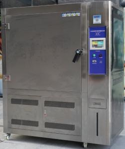 China Environmental Climatic Tester, UV lamp accelerated weathering test Chamber on sale