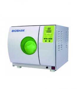 China High Quality Sterilizer Equipment Table Top Autoclave Class N Series on sale