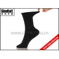 China Customized Thick Men's Functional Socks / Cotton Medical Socks Anti-Bacterial on sale