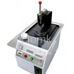 China Fiber Polishing Machine on sale