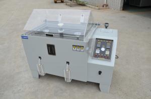 China PVC 800L Salt Spray Testing Machine For Electronics And Mechanics on sale