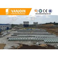 China MCM Decorative Composite Panel Board , Insulated Wall Panels for House Project on sale