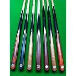F1S1/ Jacarandá do Um-PC F1S2, vara de sugestão de madeira ying 17.5-18 cm onça/145 da sinuca de huang