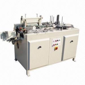 China Punzonadora de papel automática para perforar cada perforación obligatoria para el atascamiento de las hojas intercambiables on sale