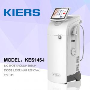 Microchannel Cooling System 808nm Diode Laser Hair Removal Machine