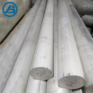 China AZ91 AZ31B Extruded Magnesium alloy rod / steel bar/ metal bar on sale