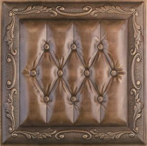 empaistic design decorative wall panel 3d leather-carving wall ...