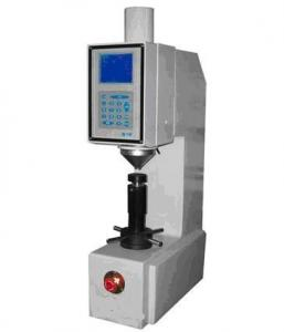 China Test force closed-loop control, Automatic Full Scale Rockwell Hardness Tester 310HRSS-150 on sale