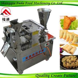 China home empanada maker machine ravioli maker machine on sale